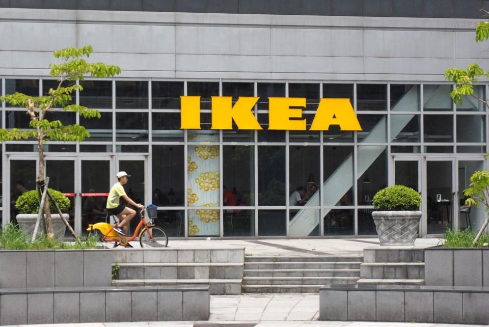 Covid-19: IKEA vai devolver apoios estatais a nove países ...