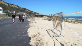 almada,local,ambiente,praias,ordenamento-territorio,erosao,