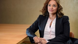 Isabel dos Santos é a principal visada nas revelações dos Luanda Leaks