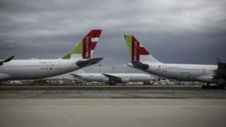 A retoma de voos na União Europeia arranca a 1 de Julho