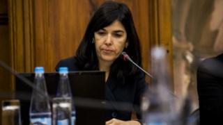 """""""A confirmar-se, a conduta em causa é muito grave"""", considera a AdC, liderada por Margarida Matos Rosa"""