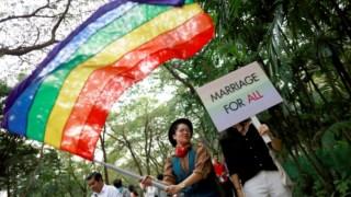 direitos-humanos,homossexualidade,casamento-gay,mundo,tailandia,asia,