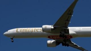 Emirates antecipava um bom ano, mas a covid-19 acabou prejudicar a actividade da aviação