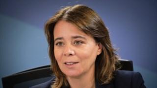 """Catarina Martins defende que """"é  vincular os profissionais de saúde que foram contratados temporariamente para a covid-19"""""""