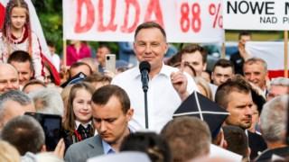 p3cronica,p3,direitos-humanos,eleicoes,polonia,europa,