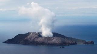 ciencia,nova-zelandia,catastrofes-naturais,vulcoes,geologia,