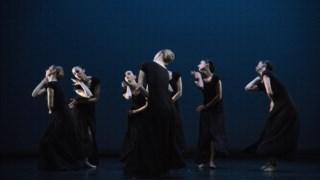<i>Chronicle</i>, espectáculo que a Companhia Nacional de Bailado trará ao Rivoli no âmbito do programa <i>Dançar em tempo de guerra</i>