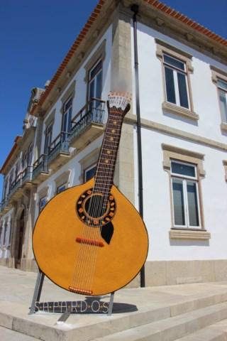 Em Vila Nova De Cerveira O Crochet Sai à Rua E Traz Música Verão 2020 Público