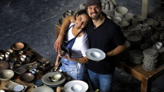 michelin,impar,ceramica,restauracao,decoracao,gastronomia,