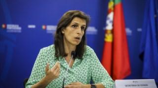Jamila Madeira, actual secretária de Estado Adjunta e da Saúde, foi uma das deputadas do PS envolvidas na discussão na especialidade da Lei de Bases da Saúde.
