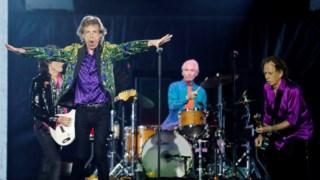 Os Rolling Stones estão entre os signatários da carta endereçada ao comité dos dois maiores partidos norte-americanos