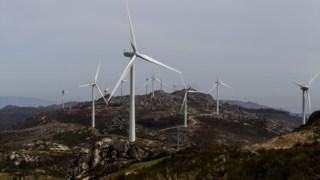 A Finerge é a segunda maior empresa de energia eólica em Portugal