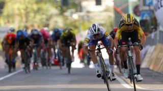Os Mundiais de ciclismo de estrada foram cancelados