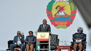 Filipe Nyusi vai assumir a presidência da Comunidade de Desenvolvimento da África Austral durante um ano
