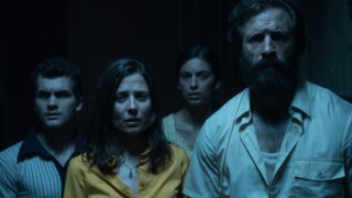 O filme de Albert Pintó, que abre o festival, acompanha uma família que se muda da aldeia para um apartamento em Madrid.