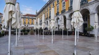 Sector da hotelaria e restauração teve mais 29,2% de insolvências face a 2019