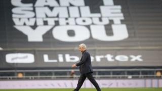 Mourinho nunca tinha perdido na primeira jornada da Premier League