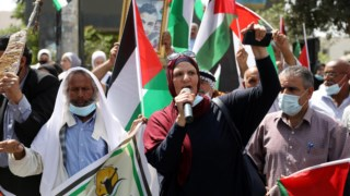emirados-arabes-unidos,israel,bahrein,faixa-gaza,palestina,medio-oriente,