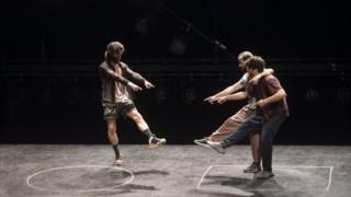 victor-hugo-pontes,goncalo-m-tavares,teatro-viriato,teatro,culturaipsilon,danca,