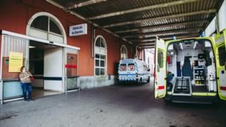Sindicato mostrou-se preocupado com a escassez de médicos no serviço de urgências de adultos no São José