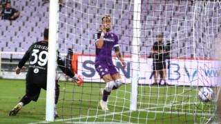 Gaetano Castrovilli foi o autor do primeiro golo da temporada da Liga italiana