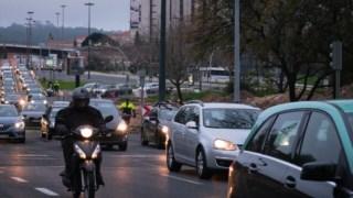 Zero considera que a diminuição do número de carros nas ruas deve ser uma prioridade