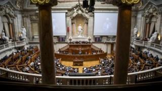 O plenário debate o OE 2021 nos dias 27 e 28 de Outubro