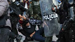 america-sul,america-latina,protestos,mundo,colombia,america,