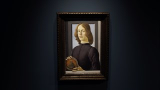 sandro-botticelli,renascimento,leiloes,artes,culturaipsilon,pintura,