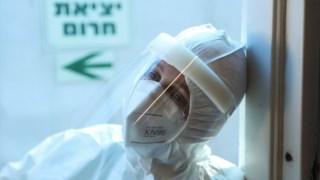 coronavirus,eua,mundo,ocde,benjamin-netanyahu,israel,