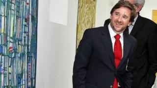 O ex-director do Museu da Presidência da República, Diogo Gaspar, está acusado de 42 crimes.