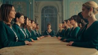 O novo filme do realizador de <i>A Gaiola Dourada</i> aborda os desafios de um rapaz que sonha ser Miss França