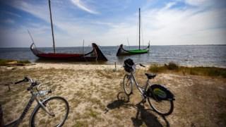 ovar,bicicletas,fugas,aveiro,turismo,ambiente,