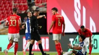 O FC Porto reencontra o Benfica, depois da final da Taça de Portugal, em Coimbra