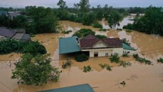 inundacoes,mundo,meteorologia,vietname,asia,catastrofes-naturais,
