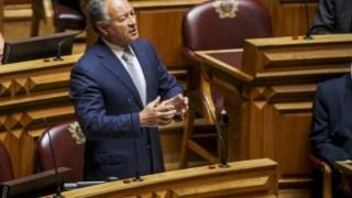 Adão Silva assume que o PSD não vai apresentar propostas de alteração numa futura comissão eventual