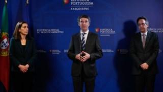 A direcção do PS decidiu não participar na revisão constitucional proposta pelo Chega