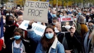 manifestacao,opiniao,crime,terrorismo,franca,europa,