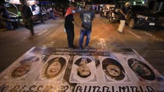 crise-politica,protestos,monarquia,mundo,tailandia,asia,