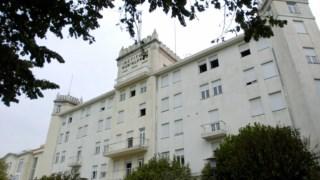 O Instituto Nun'Alvres é a principal escola do complexo do Colégio das Caldinhas, em Santo Tirso.