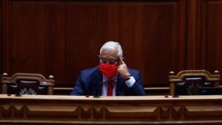 O primeiro-ministro, António Costa, convocou um Conselho de Ministros sobre covid-19