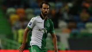 Marcelo jogou durante seis meses no Sporting