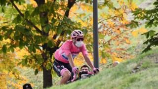 Almeida, máscaras e covid: três palavras que marcaram a temporada de ciclismo