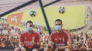 Weigl e Zivkovic foram dois dos jogadores feridos no ataque