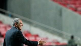 """""""Que Portugal jogou para empatar é uma análise que não é séria do jogo"""""""