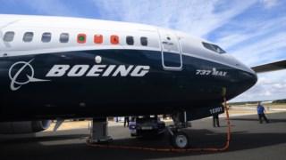 Boeing 733 MAX