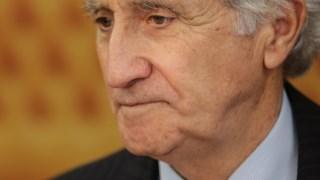 Mourato Nunes terminou o mandato de presidente da ANPC aos 74 anos