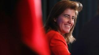 Ana Mendes Godinho anunciou a disponibilidade do Governo para ceder à esquerda parlamentar