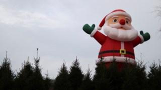 Natal é preocupação para as autoridades de saúde