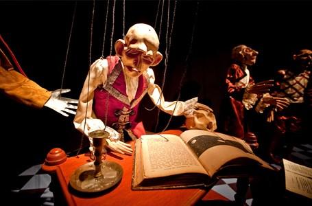 Ana Paula Rebelo Correia é a nova directora do Museu da Marioneta de Lisboa  | Marionetas | PÚBLICO